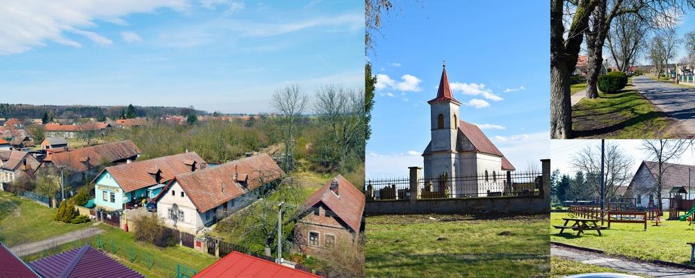 Obec Skochovice